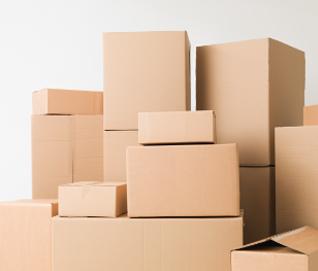Carton déménagement Box à la Carte