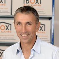 Fondateur Box à la Carte
