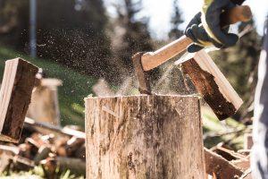 Comment stocker du bois : le guide complet