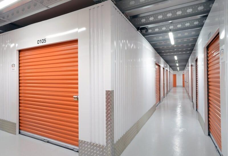 box centre self stockage