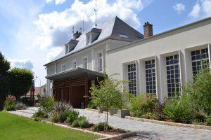 Vivre ou déménager dans la ville de Brie-Comte-Robert