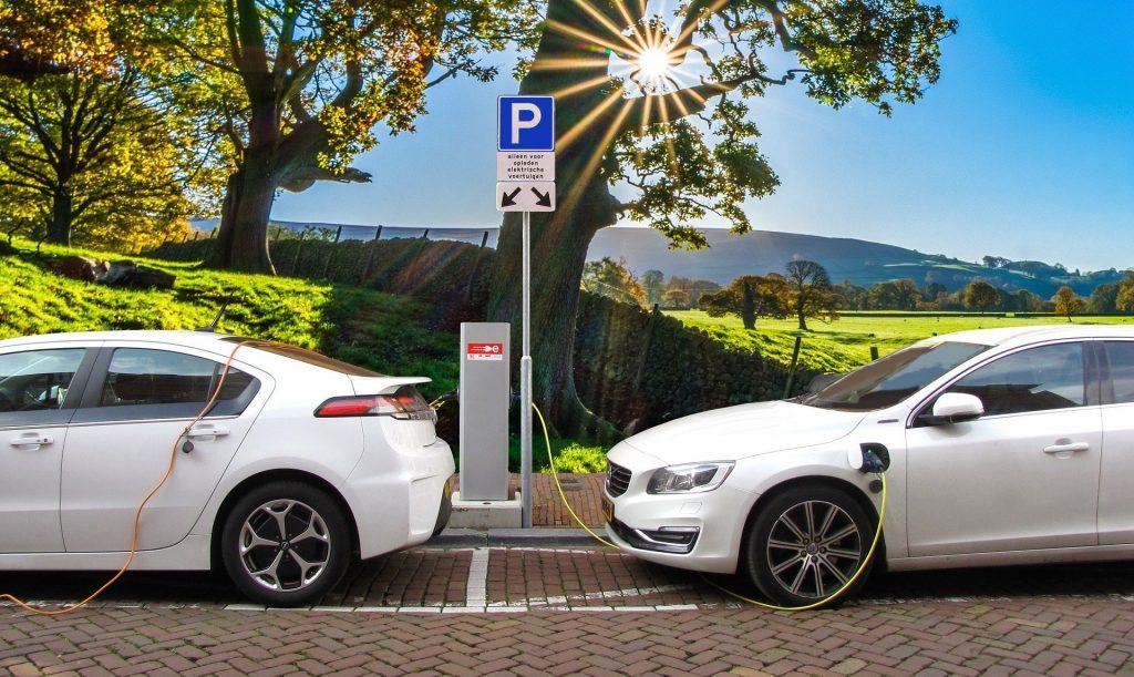 voitures electiques