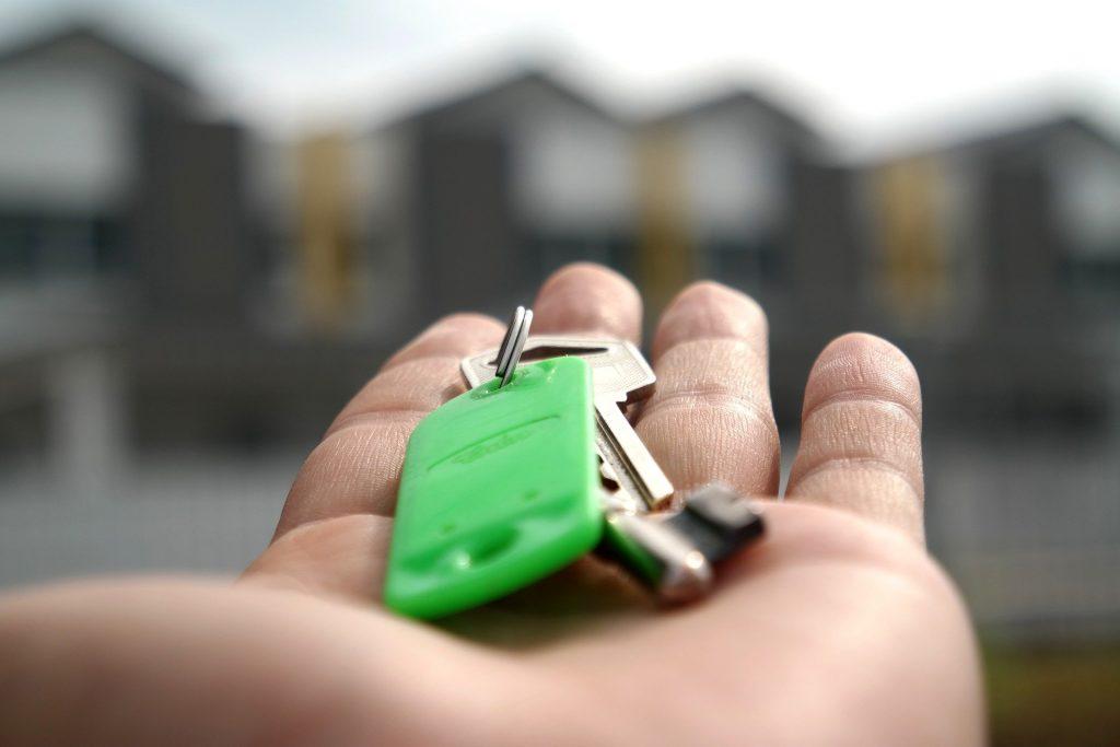 louer un bien immobilier