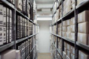 Professionnels : 3 conseils pour réussir votre stockage d'archives