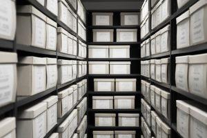 Professions libérales, où stocker ses archives ?
