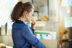 Coronavirus: Comment déménager pendant le confinement ? [MAJ: Novembre 2020]