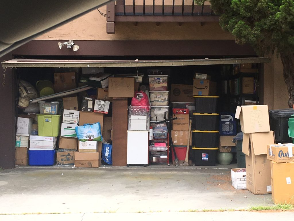 garage basard