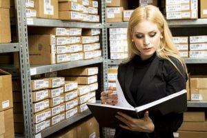 TPE/PME :  la méthode efficace pour votre gestion de stocks