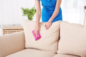 4 étapes pour bien stocker ses meubles