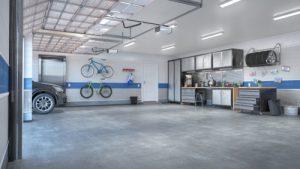 Comment ranger son garage ? 3 étapes simples et efficaces
