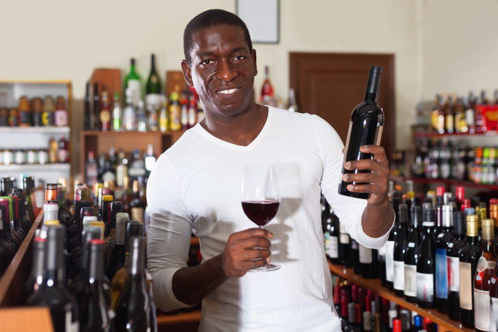 Conserver Vin Domicile
