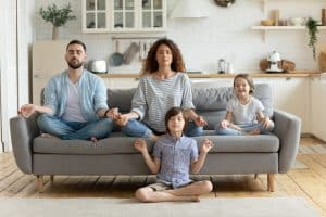10 conseils pour se sentir bien chez soi