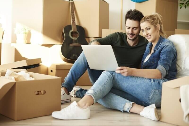 déménagement recherche self stockage