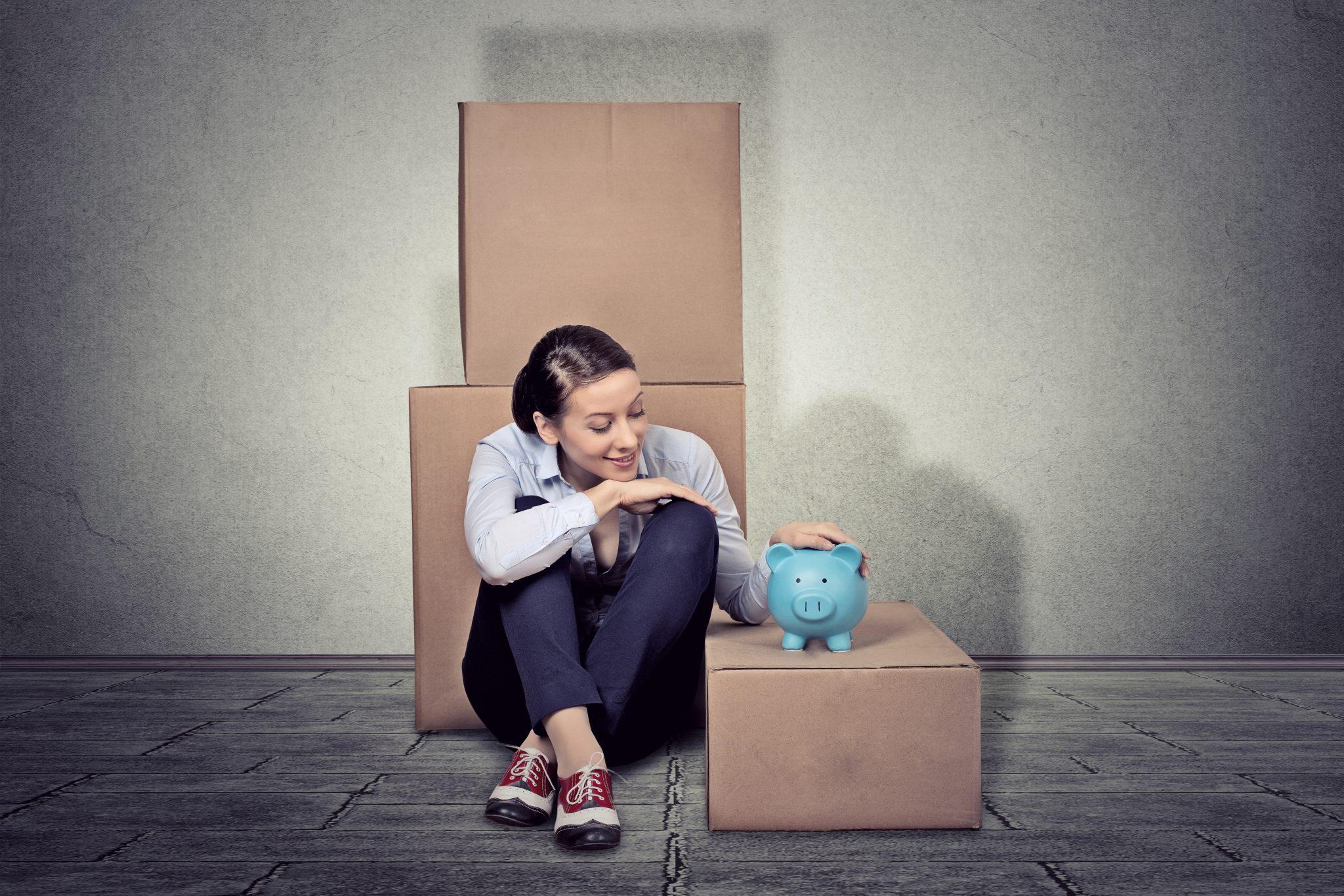 Des astuces pour financer son déménagement