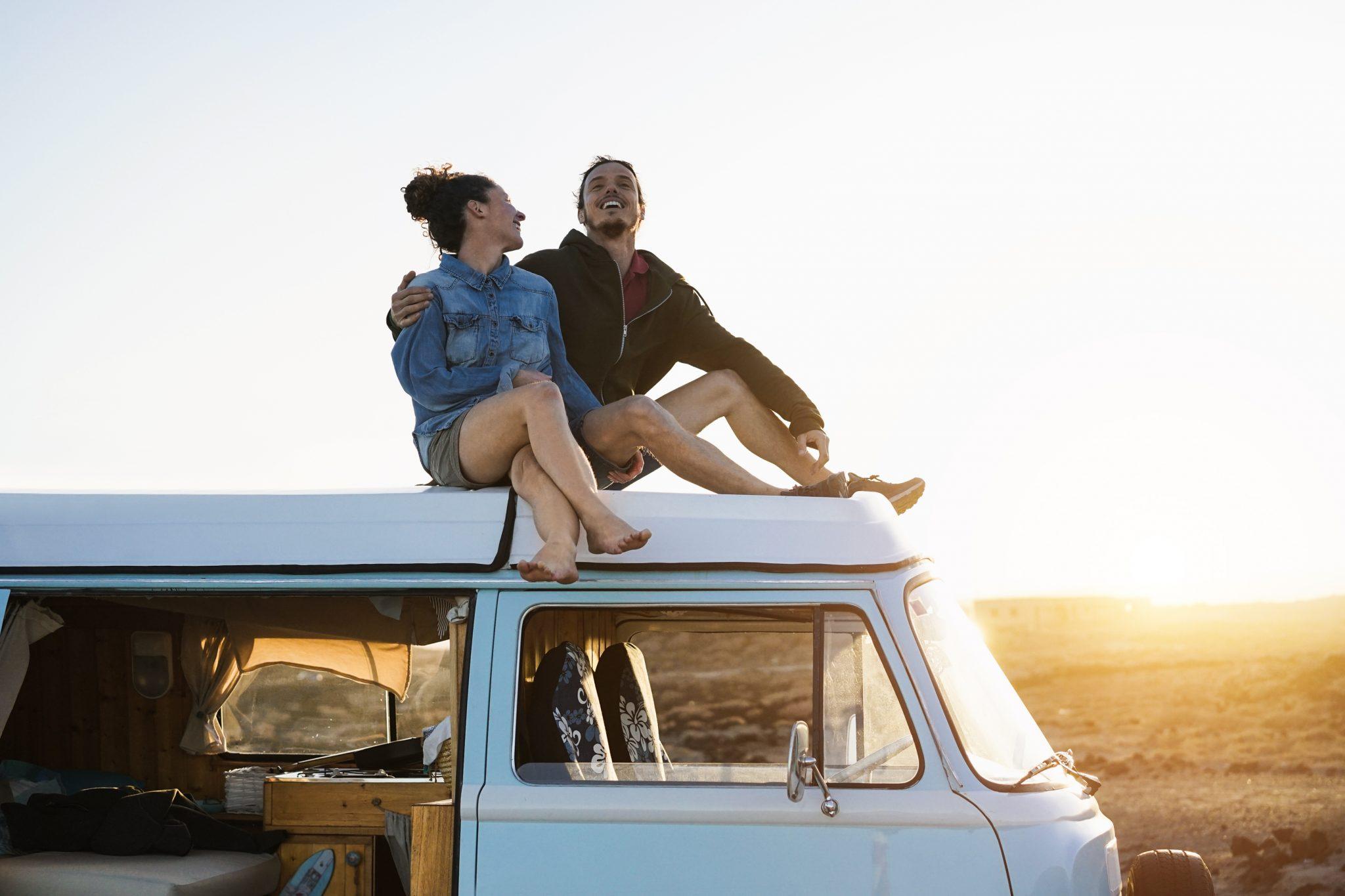 Été 2021 : Partir en road trip durant les vacances d'été