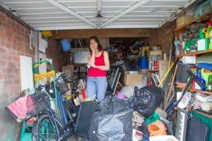 Comment vider un logement trop encombré ?
