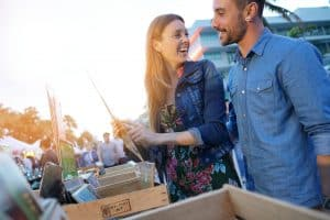 La saison des brocantes : Comment stocker toutes ses trouvailles